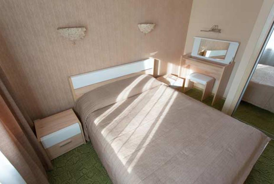 Апартаменты №506